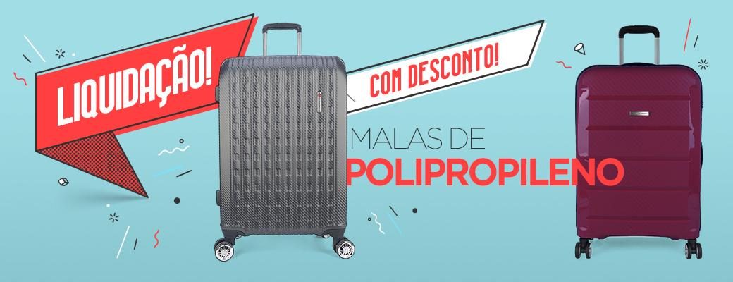 Banner Mala Polipropileno