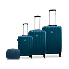 Kit-de-Malas-IN-Travel-P-M-G---Frasqueira-Gratis-Azul