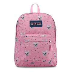 mochila-jansport-superbreak-fierce-frenchies-D_NQ_NP_972443-MLB32728140090_112019-F
